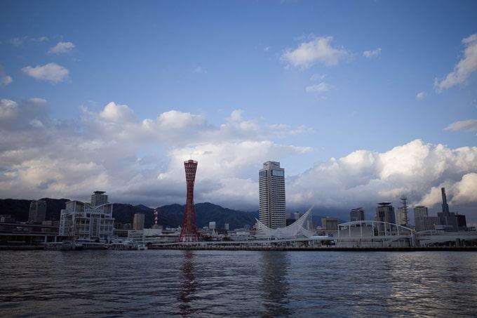 RICOH GR III(GR3)スナップ写真_神戸の景色