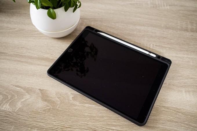 カバンの中身_iPadPro