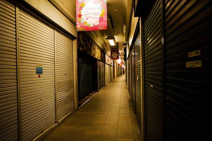 神戸フォトウォーク20190330_高架下