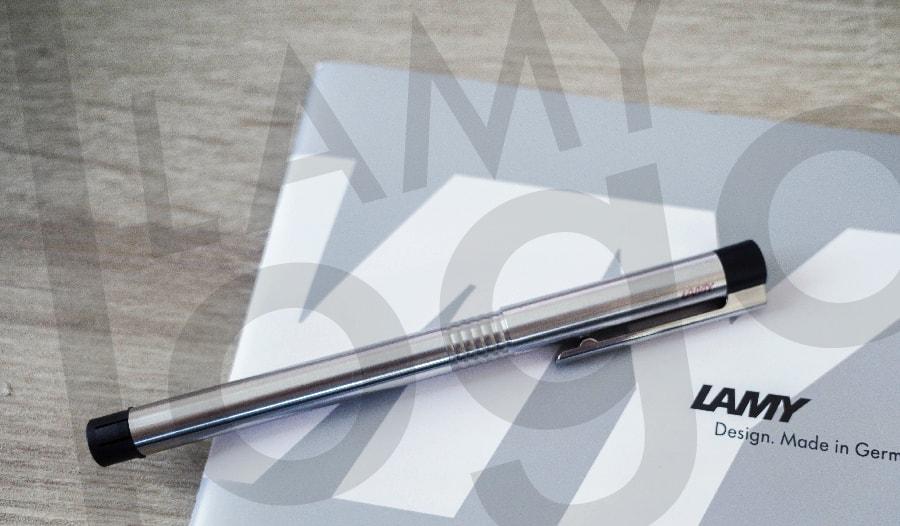 LAMY logo(ラミー ロゴ)_アイキャッチ