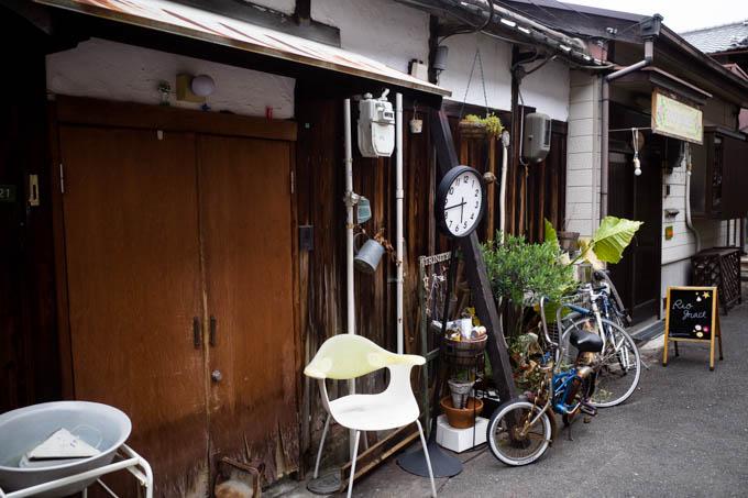 GRIII(GR3)中崎町フォトウォーク_フォトスポット