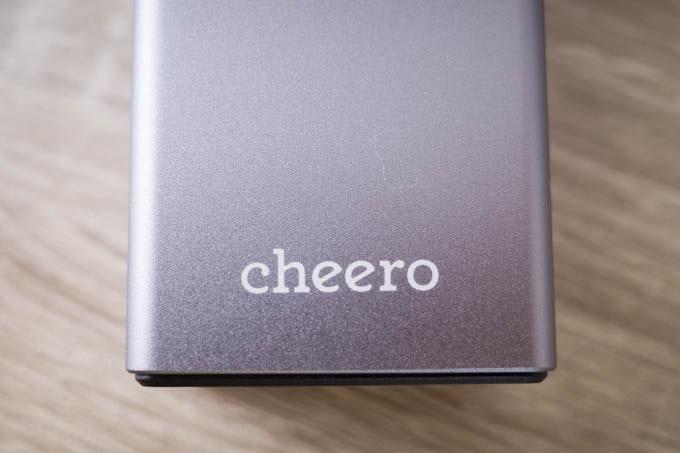 cheero-power-plus5_ロゴ部分拡大