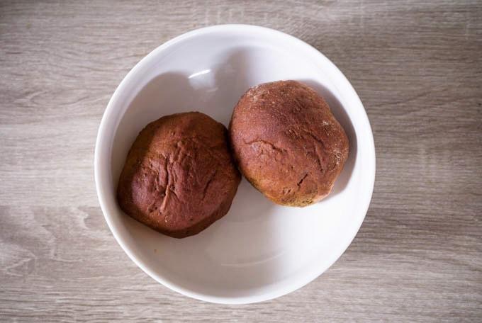 BASEBREAD(ベースブレッド)_見た目は普通のパン