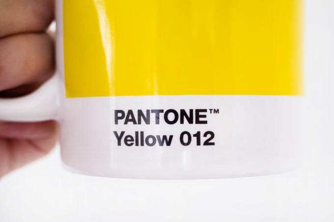 PANTON(パントン)マグカップ_テキスト情報
