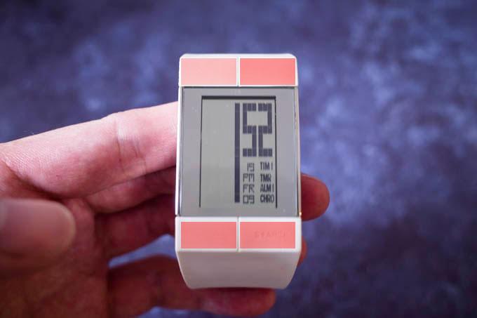 FOSSIL Philippe Starck(フィリップ スタルク) PH1111_スイッチ部分