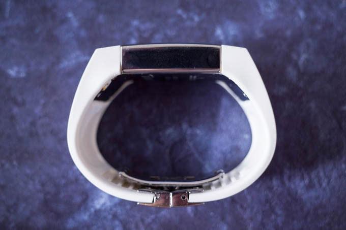 FOSSIL Philippe Starck(フィリップ スタルク) PH1111_横から見た形状