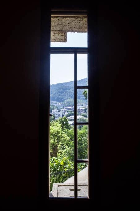 ヨドコウ迎賓館(旧山邑家住宅)_窓のデザイン