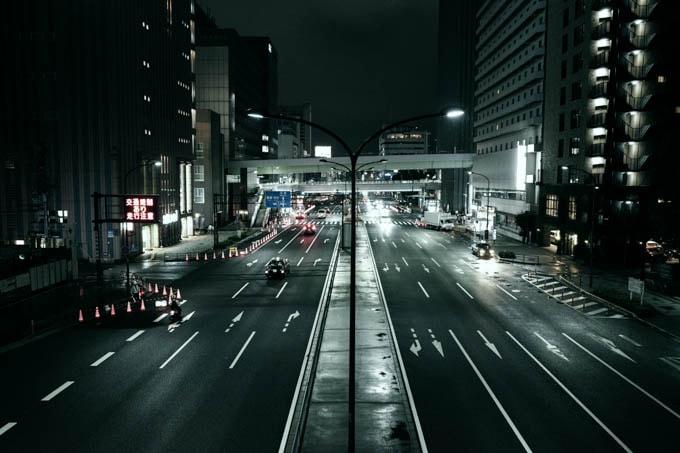 GRIII(GR3)ブリーチバイパス作例_道路