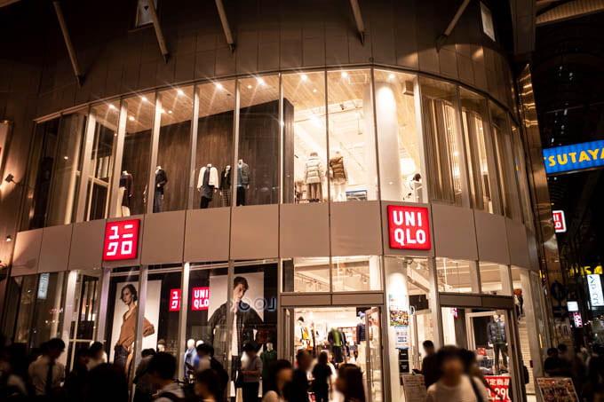 UNIQLO(ユニクロ)三宮店