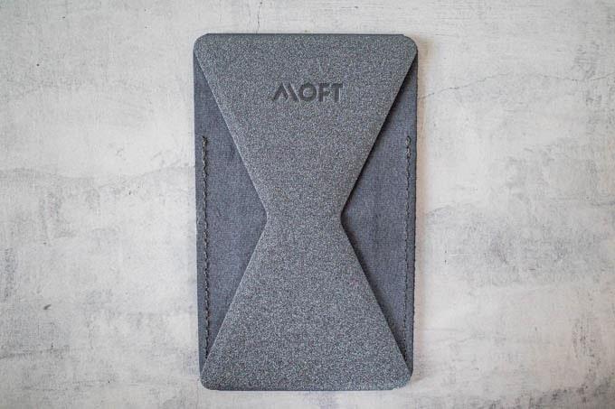 MOFT X(モフトエックス)_小型タブレット用