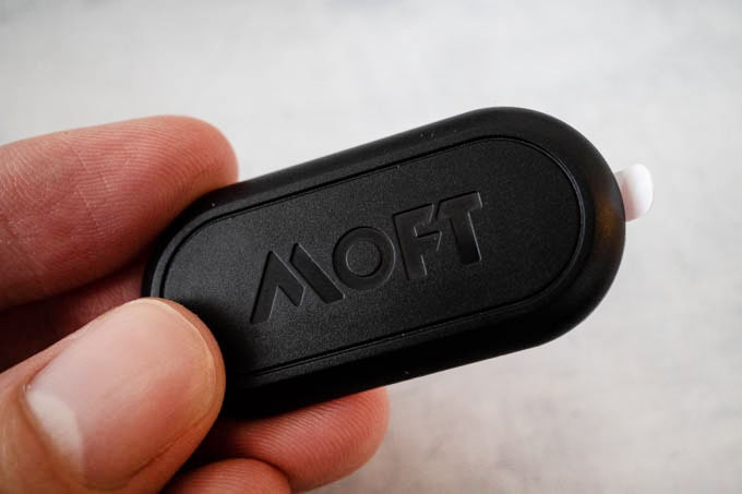 MOFT X(モフトエックス)_磁石シート