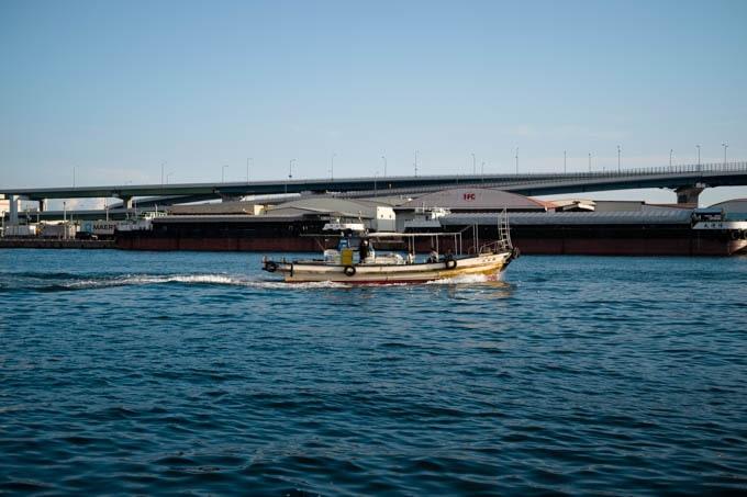 SIGMAfp(シグマエフピー)_海と船