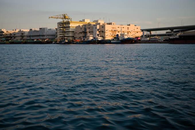 SIGMAfp(シグマエフピー)_夕方の海