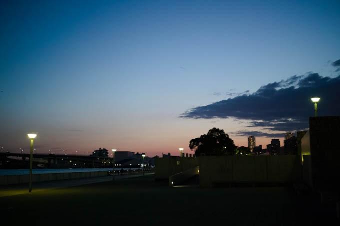 SIGMAfp(シグマエフピー)_夕焼け