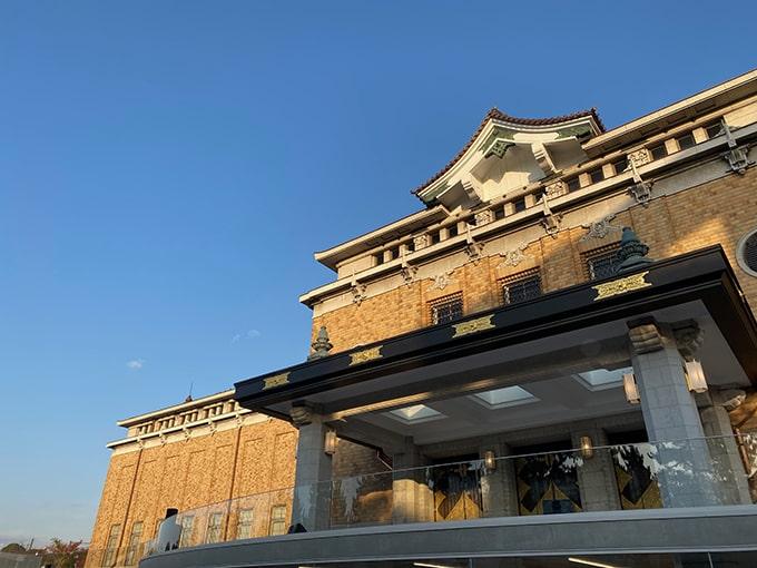 京都市京セラ美術館_外観7
