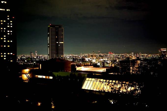 SIGMA fp(シグマエフピー)-神戸北野写真(夜)_夜景02