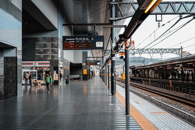 SIGMAfpティールオレンジin京都_京都駅