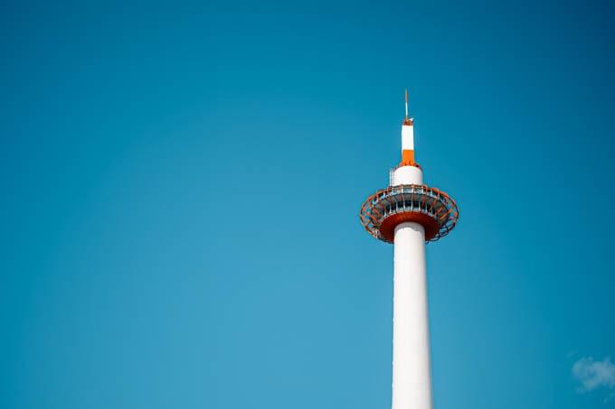SIGMAfpティールオレンジin京都_京都タワー