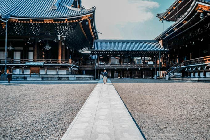 SIGMAfpティールオレンジin京都_東本願寺3