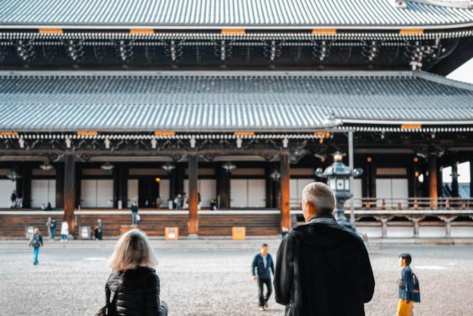 SIGMAfpティールオレンジin京都_東本願寺5
