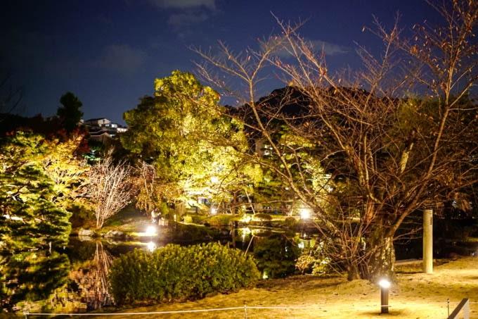 京都市京セラ美術館_日本庭園2