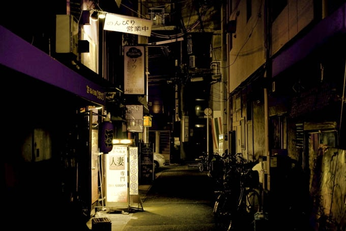 SIGMAfpレトロモード_神戸三宮2