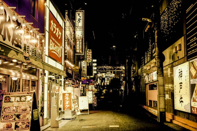 SIGMAfpレトロモード_神戸三宮3