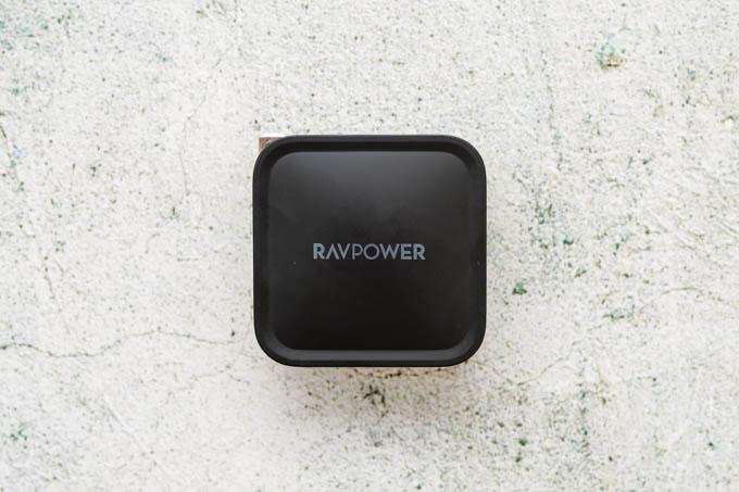 RAVPOWER-RPPC133_全体のシルエット