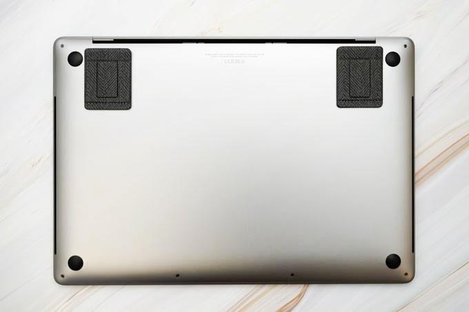 MacBookPro16インチ_背面