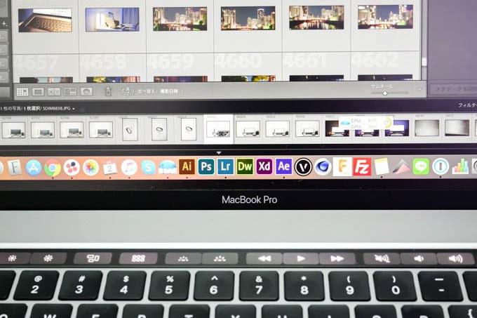MacBookPro16インチ_アプリケーション