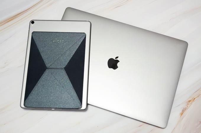 MacBookPro16インチ_iPadとの比較