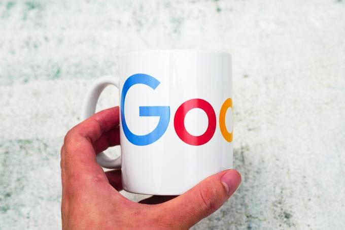 google公式グッズ_マグカップ