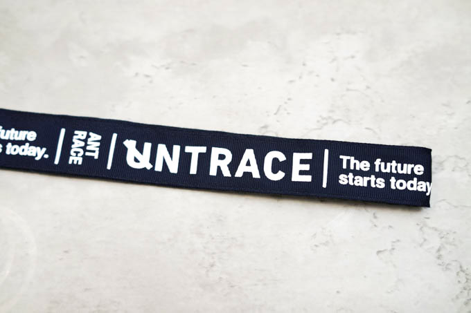 UNTRACE NECK LANYARD_グラフィック01