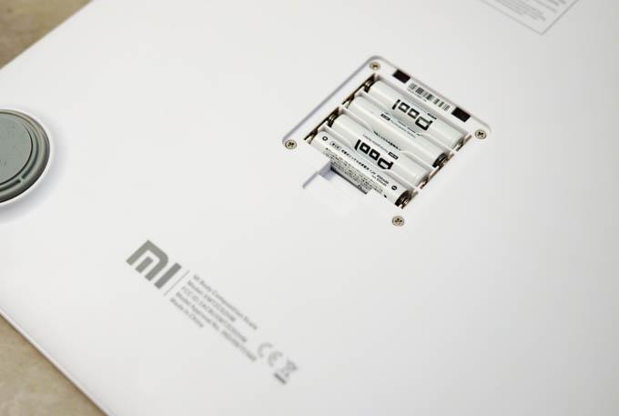 POOL充電池_XIAOMI体組成計に使用02