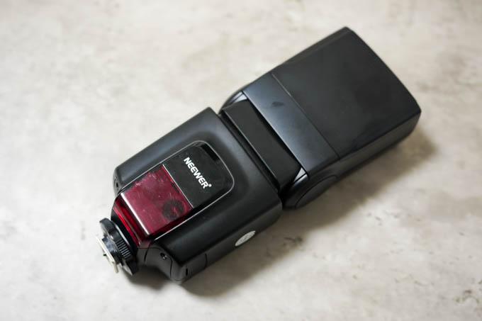 POOL充電池_ストロボに使用01