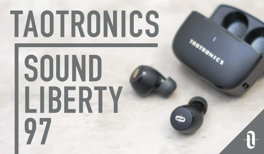 TAOTRONICS SoundLiberty97_アイキャッチ