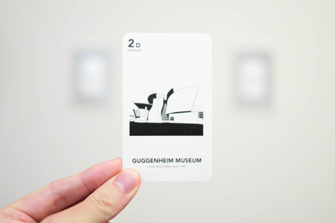 ICONIC ARCHITECTURE CARD GAME 02