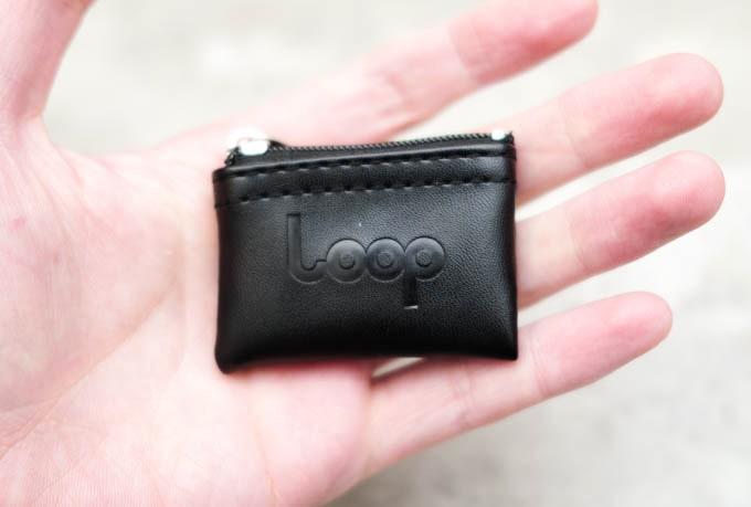 LOOPイヤープロテクター_専用ケース