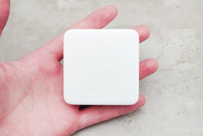 SwitchBot mini Hub