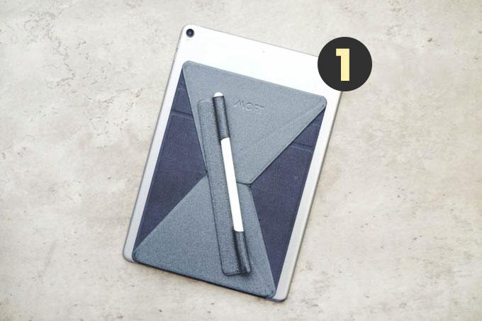 デザイナーのカバンの中身2021年版_iPadPro10.5インチ