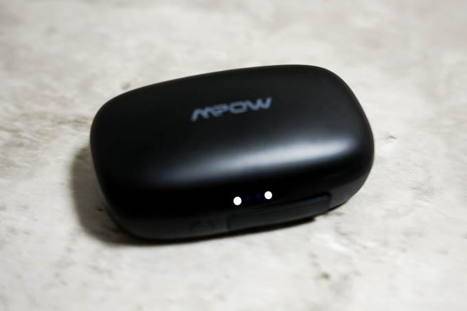 MPOW M30 PLUS LEDランプ2