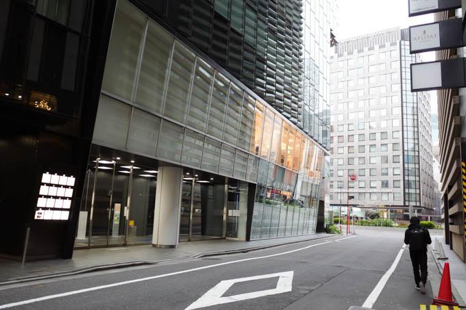 銀座4丁目タワー