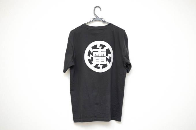 ライゾマティクス_Tシャツ2