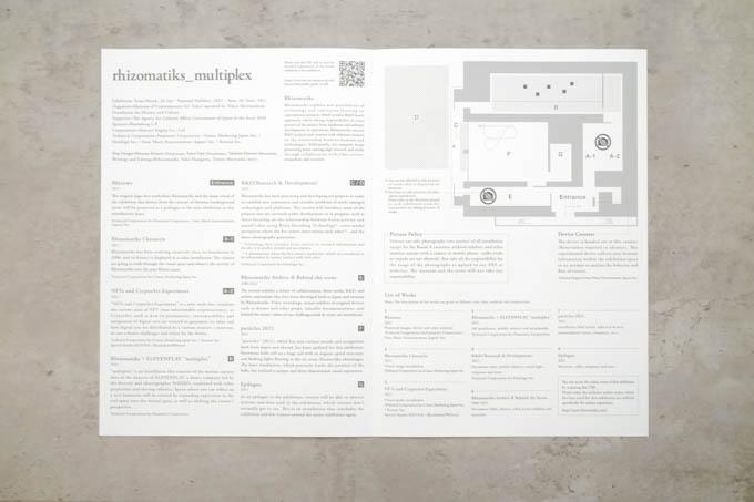 ライゾマティクス_マルティプレックス マップ1
