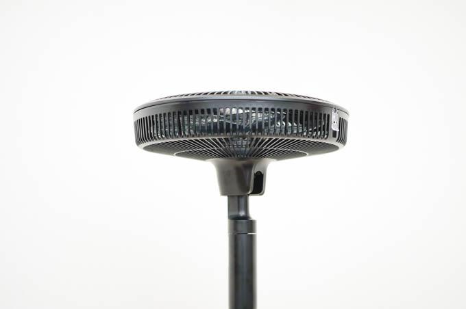 TAOTRONICS TT-TF009 扇風機_首振り