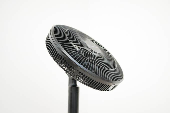 TAOTRONICS TT-TF009 扇風機_頭