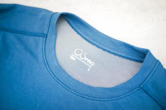 O5PRO Tシャツ_ロゴ